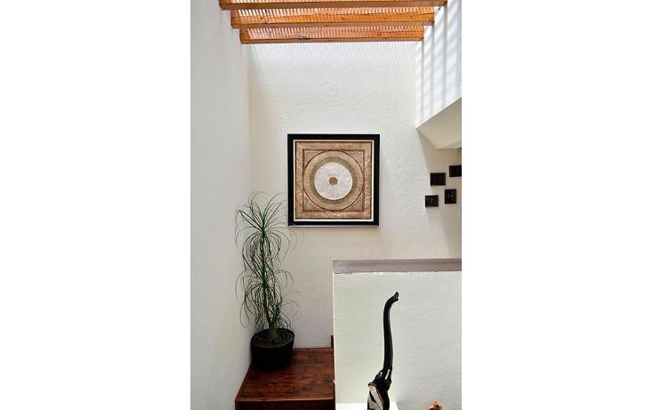 Foto de casa en venta en  , hacienda de valle escondido, atizapán de zaragoza, méxico, 1097045 No. 48