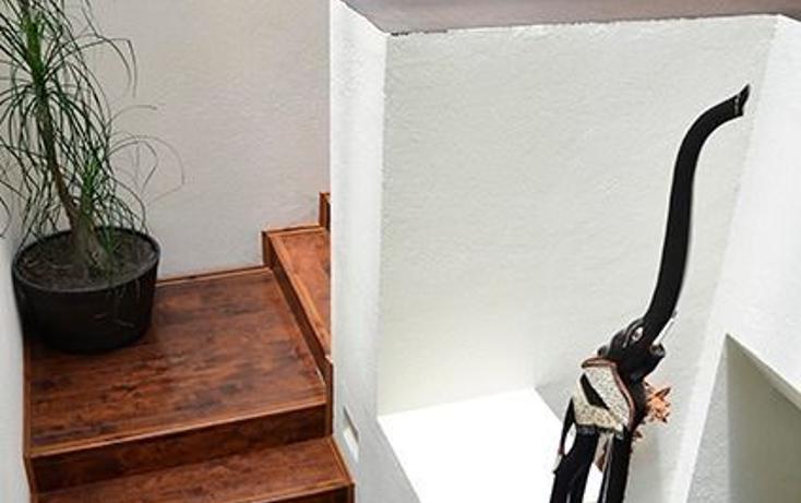 Foto de casa en venta en  , hacienda de valle escondido, atizapán de zaragoza, méxico, 1097045 No. 49