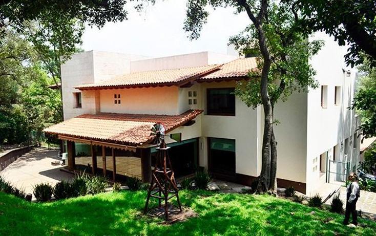 Foto de casa en venta en  , hacienda de valle escondido, atizapán de zaragoza, méxico, 1097045 No. 53