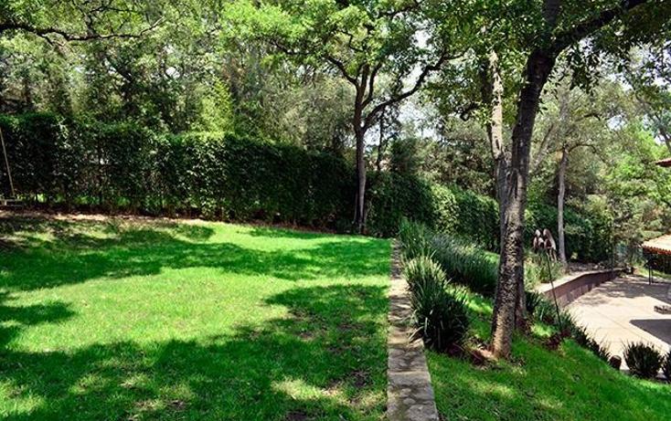 Foto de casa en venta en  , hacienda de valle escondido, atizapán de zaragoza, méxico, 1097045 No. 54