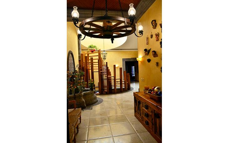 Foto de casa en venta en  , hacienda de valle escondido, atizapán de zaragoza, méxico, 1130959 No. 03