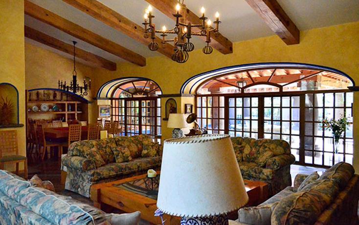 Foto de casa en venta en  , hacienda de valle escondido, atizapán de zaragoza, méxico, 1130959 No. 06
