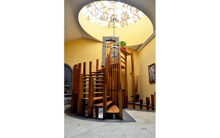 Foto de casa en venta en  , hacienda de valle escondido, atizapán de zaragoza, méxico, 1130959 No. 07