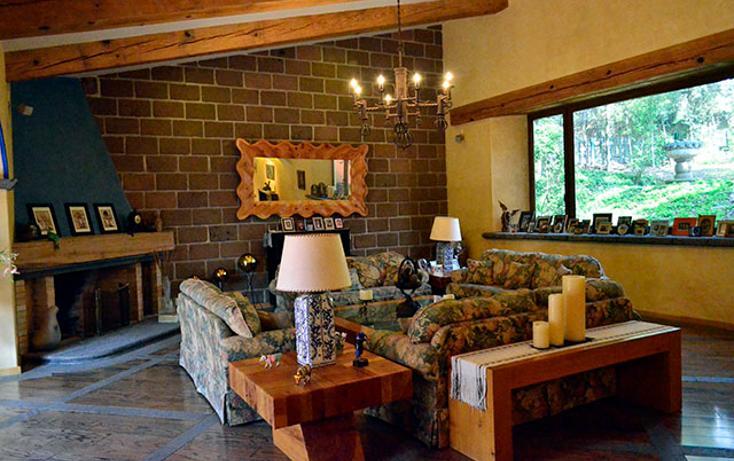 Foto de casa en venta en  , hacienda de valle escondido, atizapán de zaragoza, méxico, 1130959 No. 08