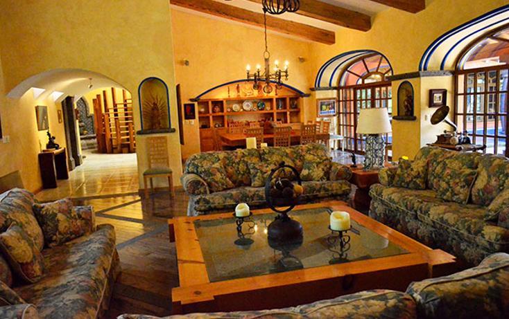 Foto de casa en venta en  , hacienda de valle escondido, atizapán de zaragoza, méxico, 1130959 No. 09