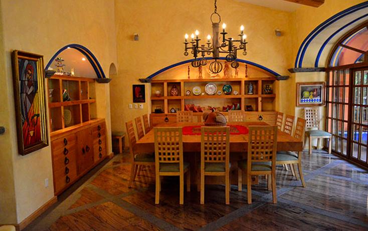 Foto de casa en venta en  , hacienda de valle escondido, atizapán de zaragoza, méxico, 1130959 No. 10
