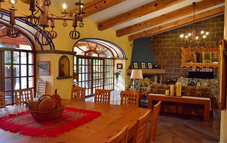 Foto de casa en venta en  , hacienda de valle escondido, atizapán de zaragoza, méxico, 1130959 No. 11