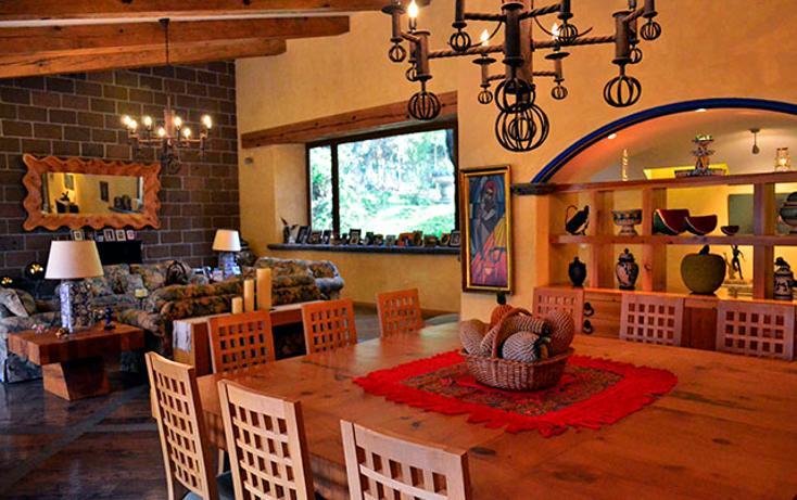 Foto de casa en venta en  , hacienda de valle escondido, atizapán de zaragoza, méxico, 1130959 No. 13