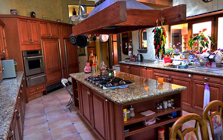 Foto de casa en venta en  , hacienda de valle escondido, atizapán de zaragoza, méxico, 1130959 No. 14