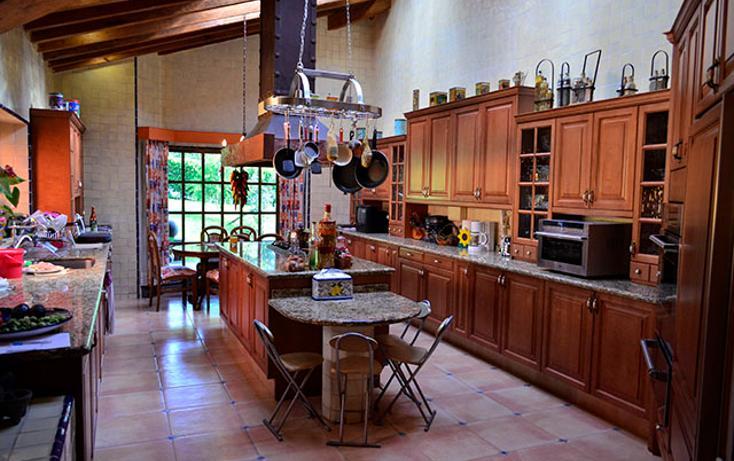 Foto de casa en venta en  , hacienda de valle escondido, atizapán de zaragoza, méxico, 1130959 No. 15