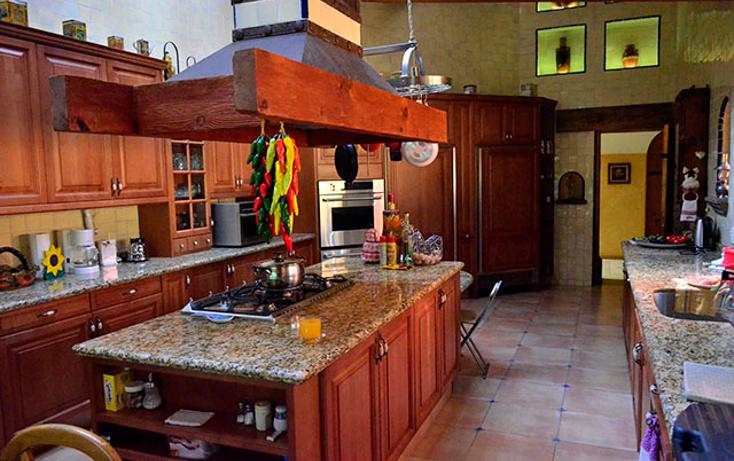 Foto de casa en venta en  , hacienda de valle escondido, atizapán de zaragoza, méxico, 1130959 No. 17