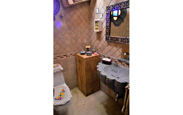 Foto de casa en venta en  , hacienda de valle escondido, atizapán de zaragoza, méxico, 1130959 No. 18