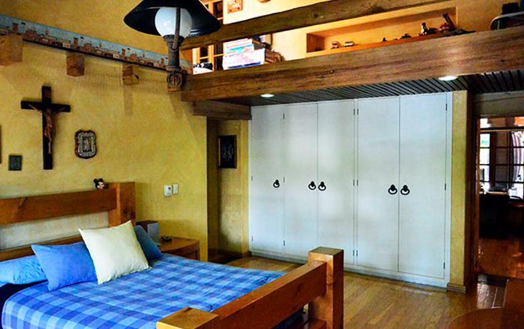 Foto de casa en venta en  , hacienda de valle escondido, atizapán de zaragoza, méxico, 1130959 No. 21