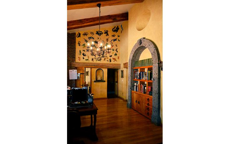 Foto de casa en venta en  , hacienda de valle escondido, atizapán de zaragoza, méxico, 1130959 No. 26
