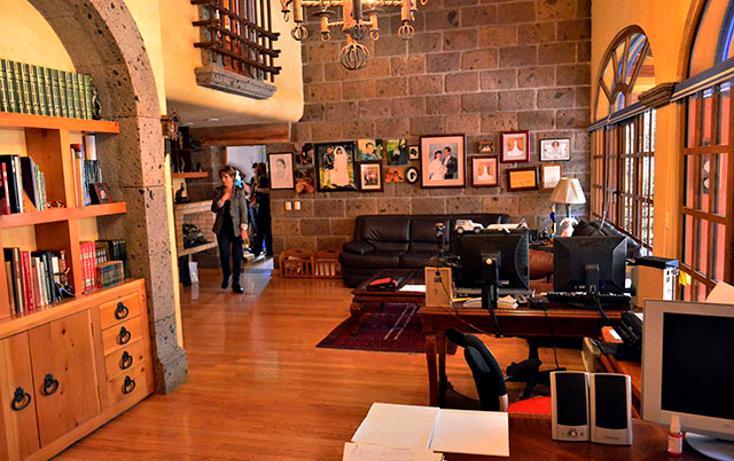 Foto de casa en venta en  , hacienda de valle escondido, atizapán de zaragoza, méxico, 1130959 No. 28