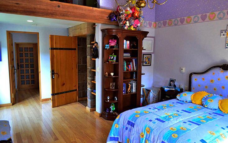 Foto de casa en venta en  , hacienda de valle escondido, atizapán de zaragoza, méxico, 1130959 No. 29