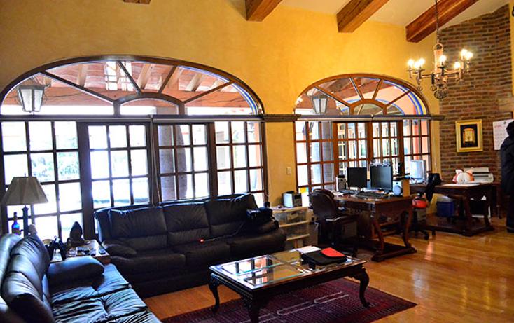 Foto de casa en venta en  , hacienda de valle escondido, atizapán de zaragoza, méxico, 1130959 No. 30