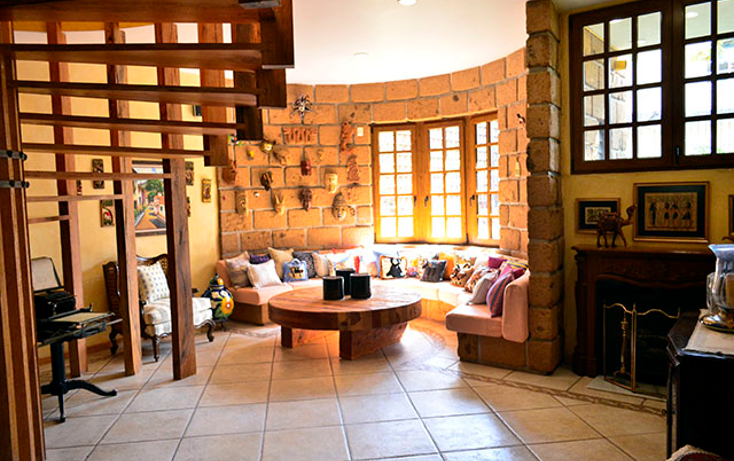 Foto de casa en venta en  , hacienda de valle escondido, atizapán de zaragoza, méxico, 1130959 No. 37