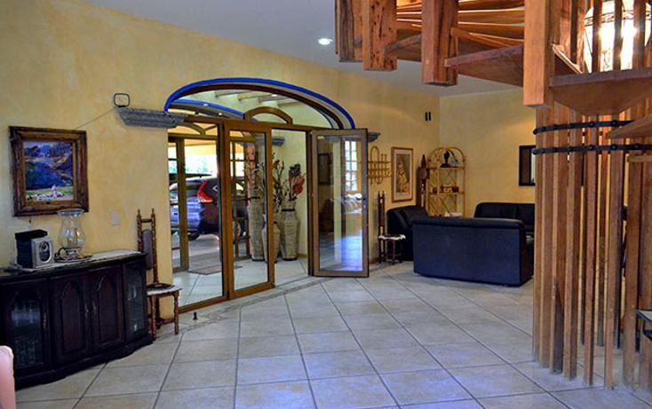 Foto de casa en venta en  , hacienda de valle escondido, atizapán de zaragoza, méxico, 1130959 No. 38