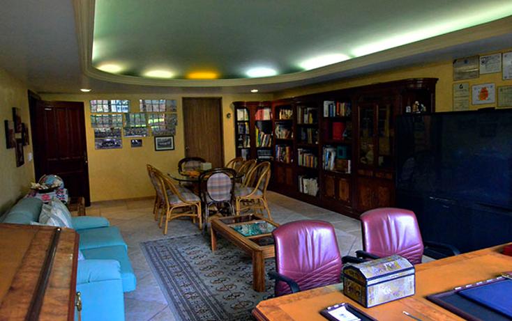 Foto de casa en venta en  , hacienda de valle escondido, atizapán de zaragoza, méxico, 1130959 No. 40