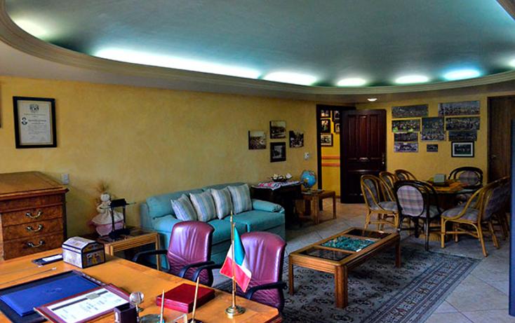 Foto de casa en venta en  , hacienda de valle escondido, atizapán de zaragoza, méxico, 1130959 No. 41