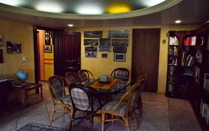 Foto de casa en venta en  , hacienda de valle escondido, atizapán de zaragoza, méxico, 1130959 No. 42