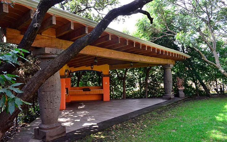 Foto de casa en venta en  , hacienda de valle escondido, atizapán de zaragoza, méxico, 1130959 No. 44