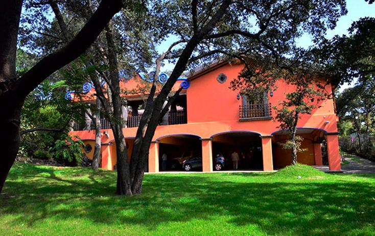 Foto de casa en venta en  , hacienda de valle escondido, atizapán de zaragoza, méxico, 1130959 No. 45