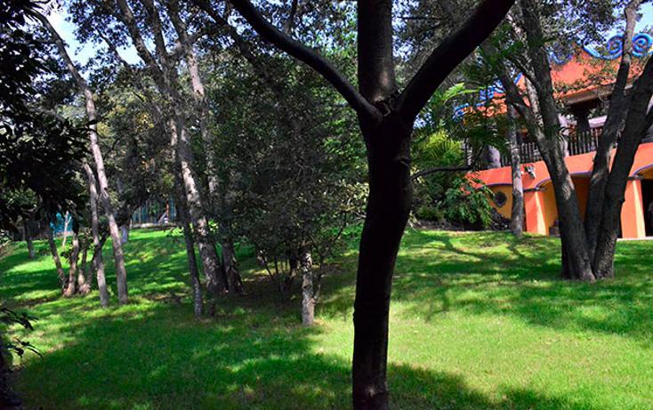 Foto de casa en venta en  , hacienda de valle escondido, atizapán de zaragoza, méxico, 1130959 No. 46