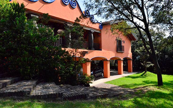Foto de casa en venta en  , hacienda de valle escondido, atizapán de zaragoza, méxico, 1130959 No. 47
