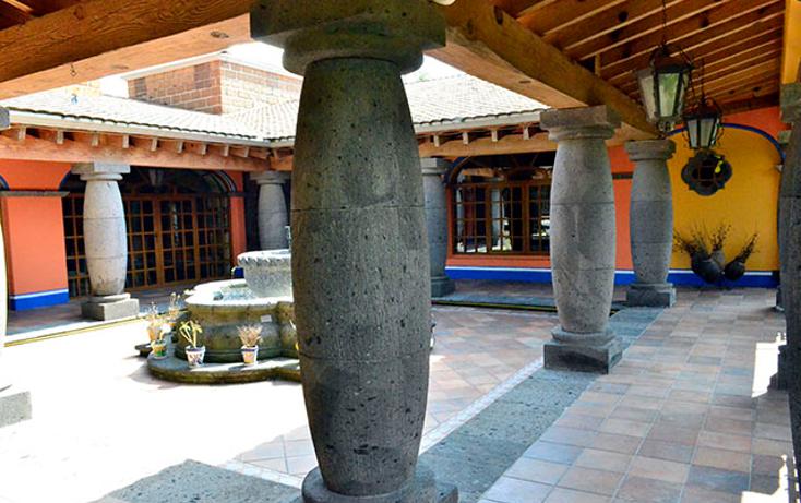 Foto de casa en venta en  , hacienda de valle escondido, atizapán de zaragoza, méxico, 1130959 No. 48