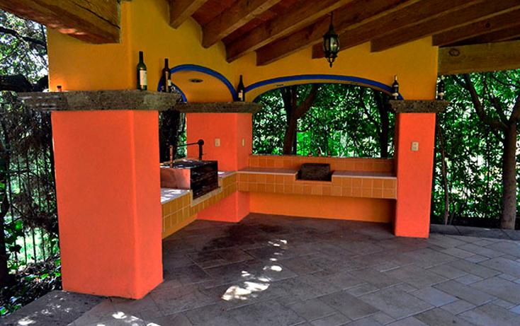 Foto de casa en venta en  , hacienda de valle escondido, atizapán de zaragoza, méxico, 1130959 No. 49