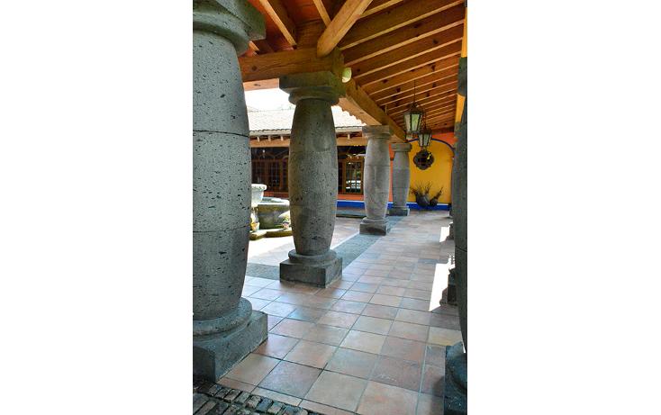 Foto de casa en venta en  , hacienda de valle escondido, atizapán de zaragoza, méxico, 1130959 No. 50
