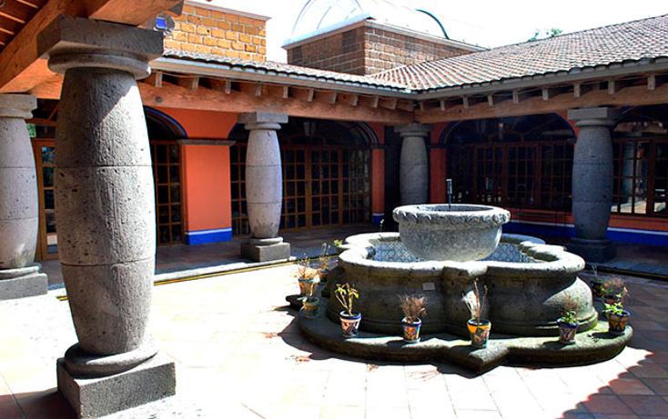 Foto de casa en venta en  , hacienda de valle escondido, atizapán de zaragoza, méxico, 1130959 No. 51