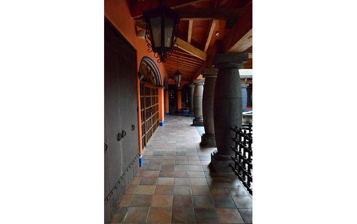 Foto de casa en venta en  , hacienda de valle escondido, atizapán de zaragoza, méxico, 1130959 No. 54