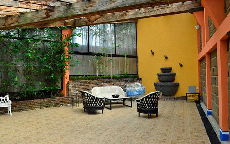 Foto de casa en venta en  , hacienda de valle escondido, atizapán de zaragoza, méxico, 1130959 No. 55