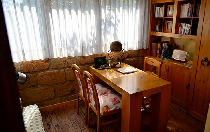 Foto de casa en venta en  , hacienda de valle escondido, atizapán de zaragoza, méxico, 1130959 No. 57