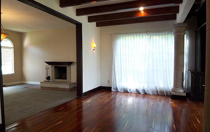 Foto de casa en venta en  , hacienda de valle escondido, atizapán de zaragoza, méxico, 1241921 No. 13