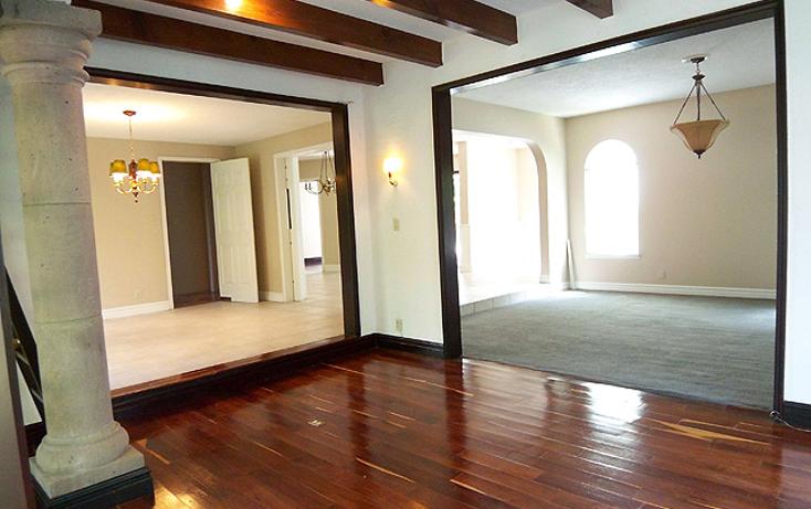 Foto de casa en venta en  , hacienda de valle escondido, atizapán de zaragoza, méxico, 1241921 No. 15