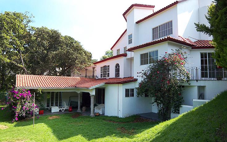 Foto de casa en venta en  , hacienda de valle escondido, atizapán de zaragoza, méxico, 1241921 No. 27