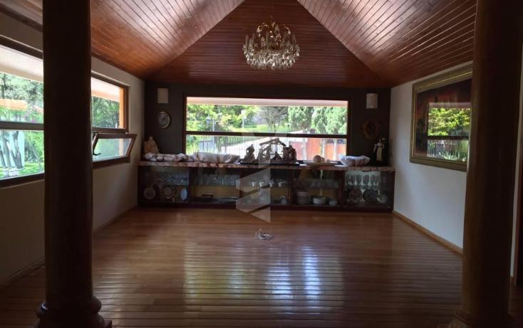 Foto de casa en venta en  , hacienda de valle escondido, atizapán de zaragoza, méxico, 1290911 No. 01