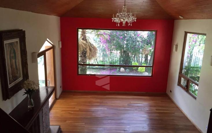 Foto de casa en venta en  , hacienda de valle escondido, atizapán de zaragoza, méxico, 1290911 No. 05
