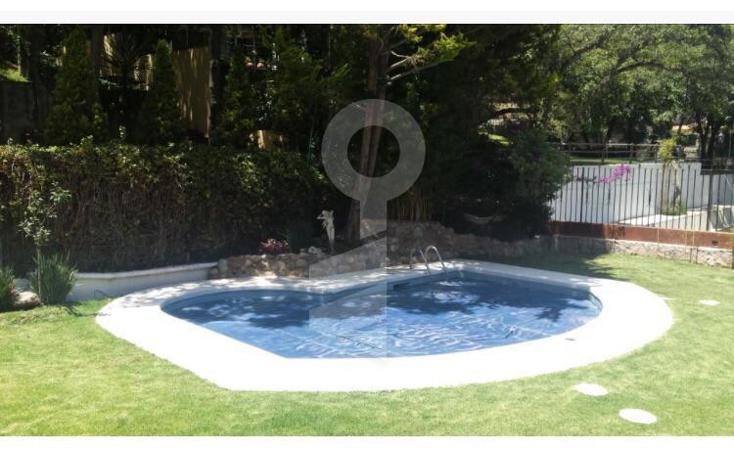 Foto de casa en venta en  , hacienda de valle escondido, atizapán de zaragoza, méxico, 1290911 No. 06