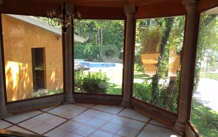 Foto de casa en venta en  , hacienda de valle escondido, atizapán de zaragoza, méxico, 1290911 No. 07
