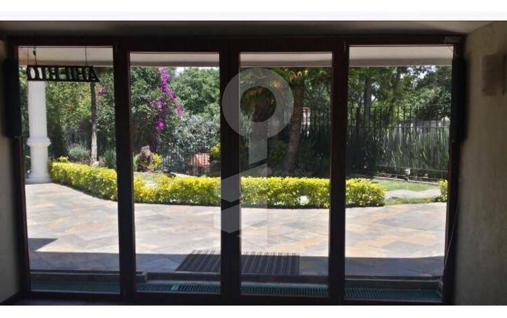 Foto de casa en venta en  , hacienda de valle escondido, atizapán de zaragoza, méxico, 1290911 No. 08
