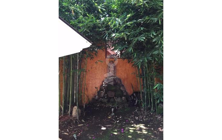 Foto de casa en venta en  , hacienda de valle escondido, atizapán de zaragoza, méxico, 1290911 No. 10