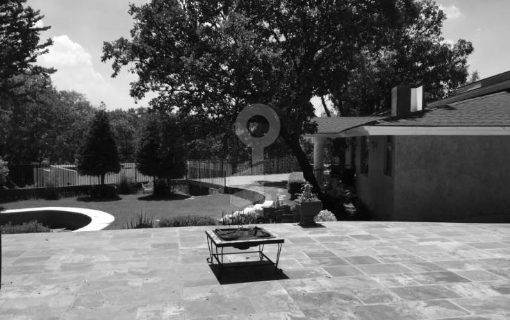 Foto de casa en venta en  , hacienda de valle escondido, atizapán de zaragoza, méxico, 1290911 No. 11