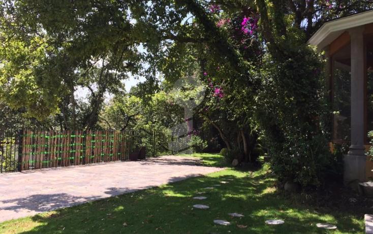 Foto de casa en venta en  , hacienda de valle escondido, atizapán de zaragoza, méxico, 1290911 No. 13