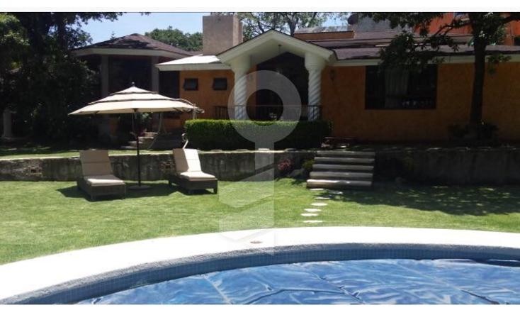 Foto de casa en venta en  , hacienda de valle escondido, atizapán de zaragoza, méxico, 1290911 No. 14