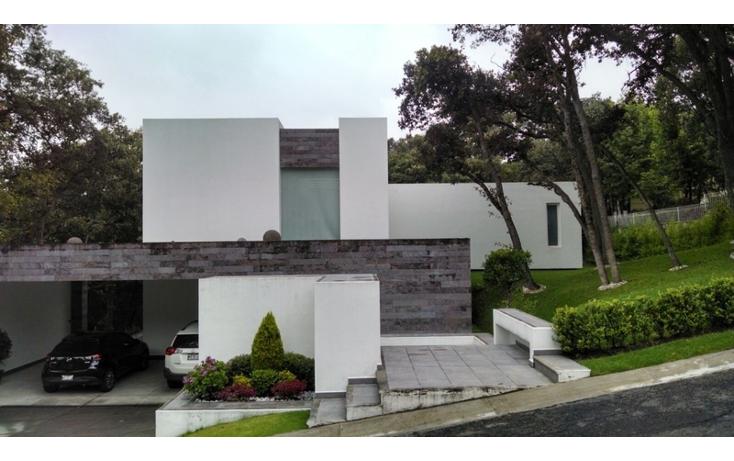 Foto de casa en venta en  , hacienda de valle escondido, atizap?n de zaragoza, m?xico, 1370385 No. 02